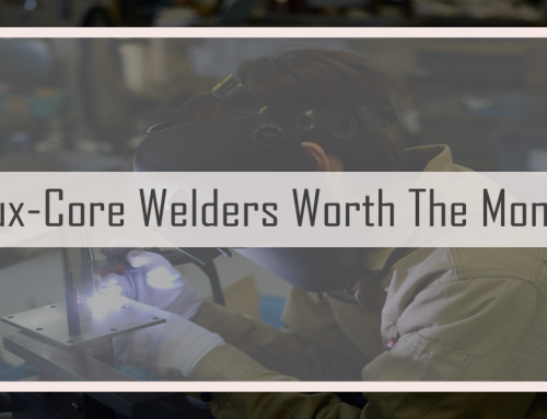 Top 8 Best Flux Core Welder