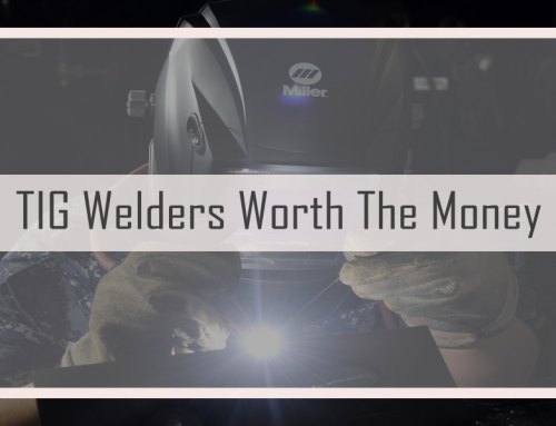 Top 8 Best TIG Welder For The Money