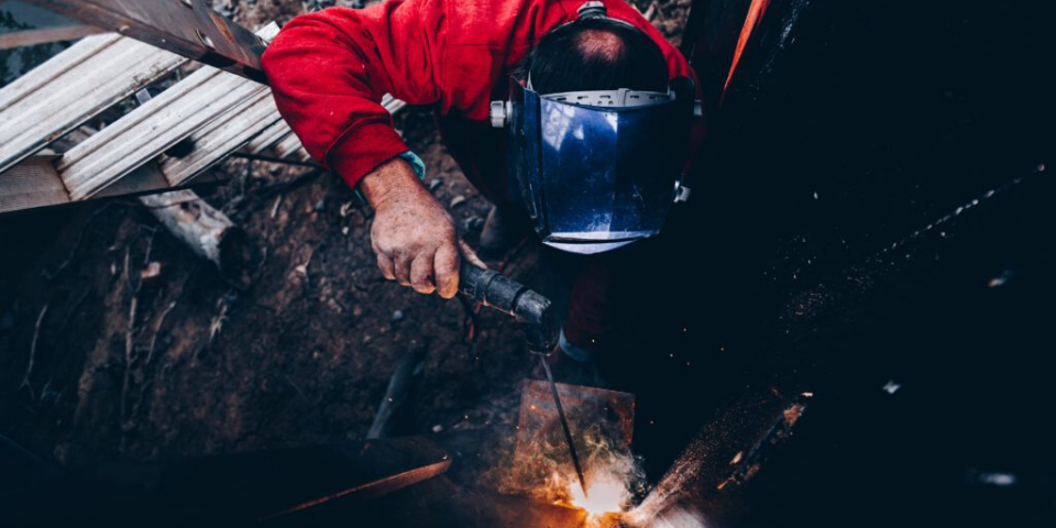 Top 8 Best Welding Helmets On The Market
