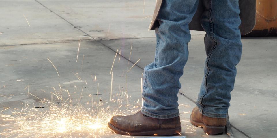 Top 8 Best Welding Work Boots