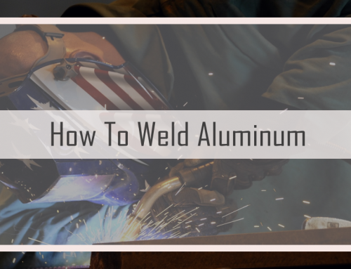 How To Weld Aluminum (MIG, TIG, Stick, Flux)